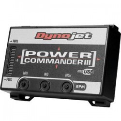 Centralita Dynojet Power Commander USBIII