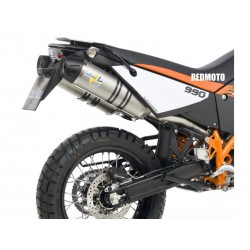 Leovince LV One KTM 950/990 Adventure 2003-2012
