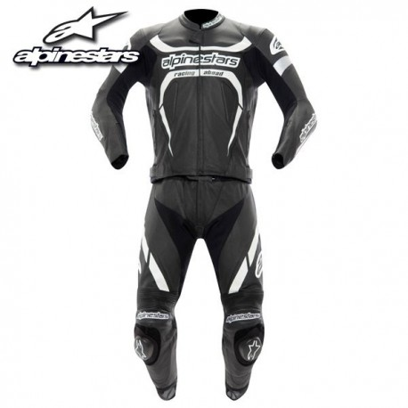 Alpinestars Motegi 2PC Black