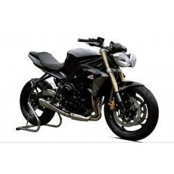 HP-Corse Hydroform Street Triple 675 2013-2015