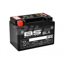 Batería BS Battery SLA BTX9...