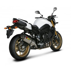 Hexagonal Yamaha FZ8 2010-2011