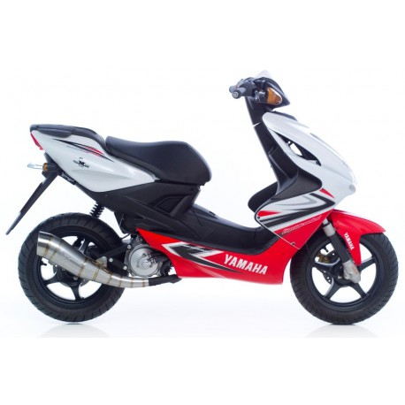 "Leovince Scoot ""GP"" Aerox 50 2004-2011"