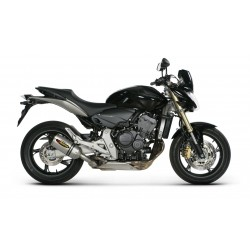 Akrapovic hexagonal Hornet 2007-2011