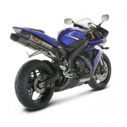 Akrapovic Hexagonal YZF R1 2004-2006