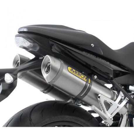 Arrow Triumph Speed Triple 1050 2007-2010