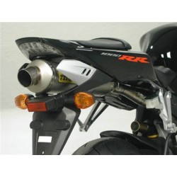 Arrow Honda CBR 1000 RR 04-07