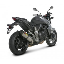 akrapovic Hexagonal CB 1000 R 2008-2013