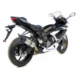 Leovince LV One ZX6 R 09-13