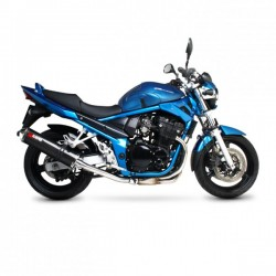 Scorpion escape Suzuki GSF 600/650 Bandit 2000-2006