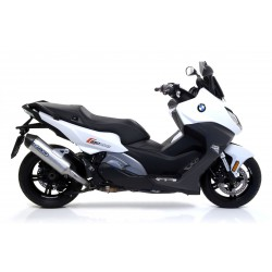 Arrow BMW C 650 Sport 2016