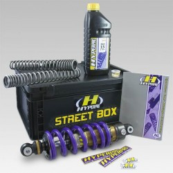 Hyperpro Pack de suspensiones Street Box