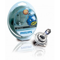 Philips bombilla Blue Vision