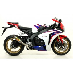 Arrow GP2 Honda CBR 1000 RR 2008-2011