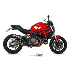 Mivv Ducati Monster 821 2015-2017