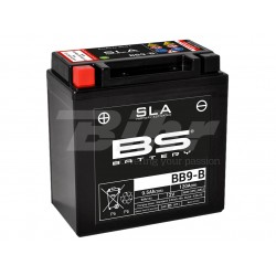 Batería BS Battery SLA BB9-B (FA)