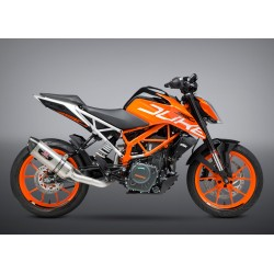 Yoshimura KTM 390 Duke/RC 390 Race Mini R-77