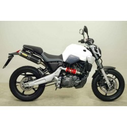 Arrow Redondos Yamaha MT-03 2005-2013