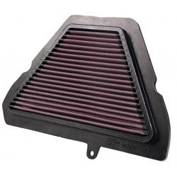 K&N Filtro de aire Triumph Speed triple 2005-2011