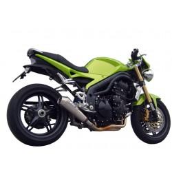 Zard Triumph Speed Triple 1050 2007-2010